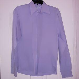 SALE! 💜 Lilac Dress Shirt!